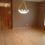 Excelsior MN Dining Room Before Home Staging