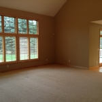 Excelsior MN Great Room Before Home Staging